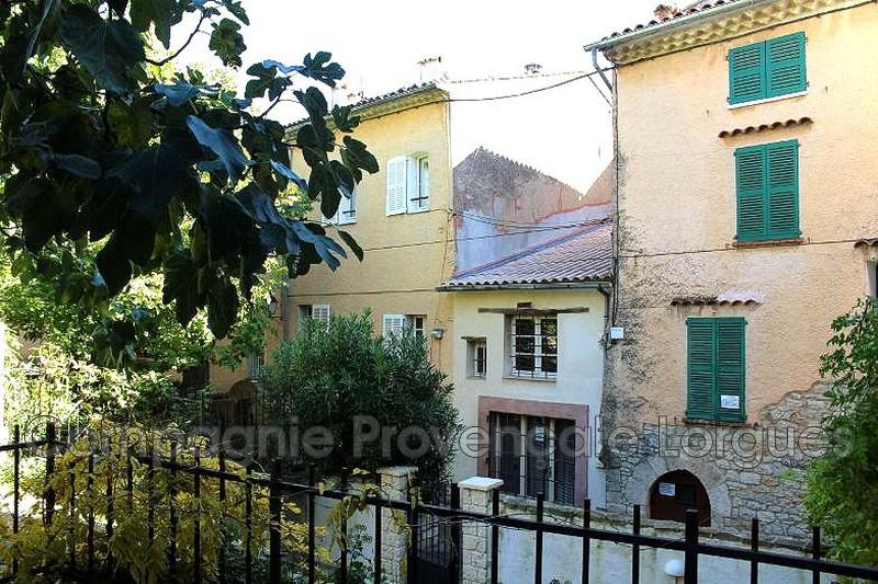 Photo n°2 - Vente maison de village Lorgues 83510 - 165 000 €
