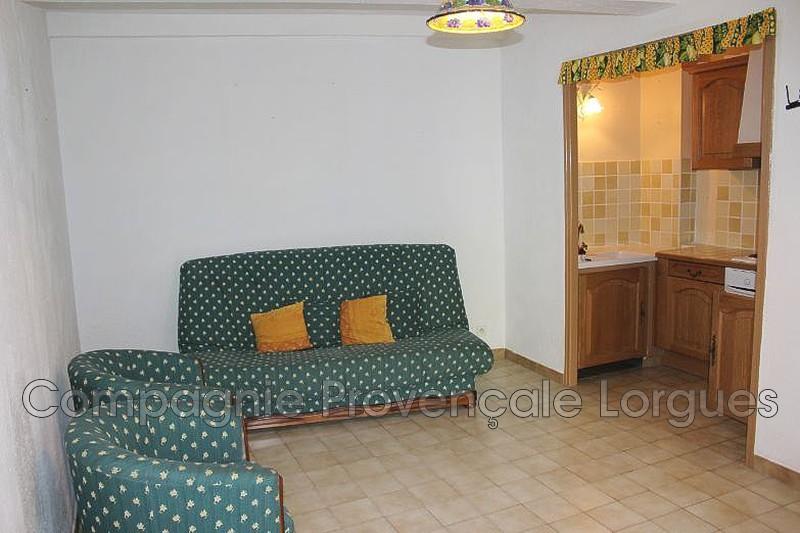 Photo n°5 - Vente maison de village Lorgues 83510 - 165 000 €