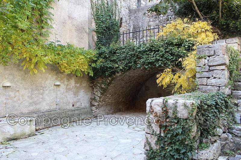 Photo n°3 - Vente maison de village Lorgues 83510 - 165 000 €