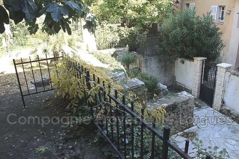 Photo n°12 - Vente maison de village Lorgues 83510 - 165 000 €