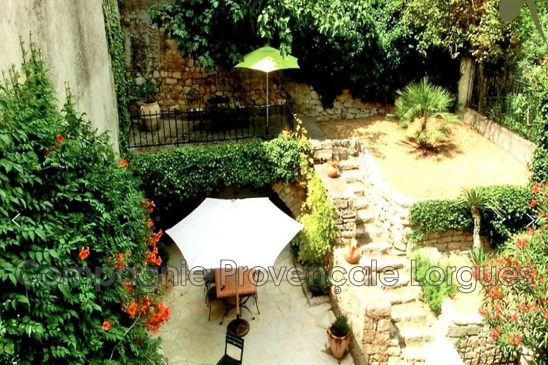 Maison De Village - Lorgues (83)   - 165 000 €