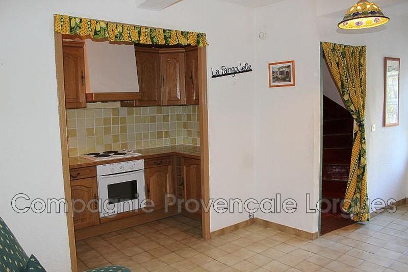 Photo n°6 - Vente maison de village Lorgues 83510 - 165 000 €