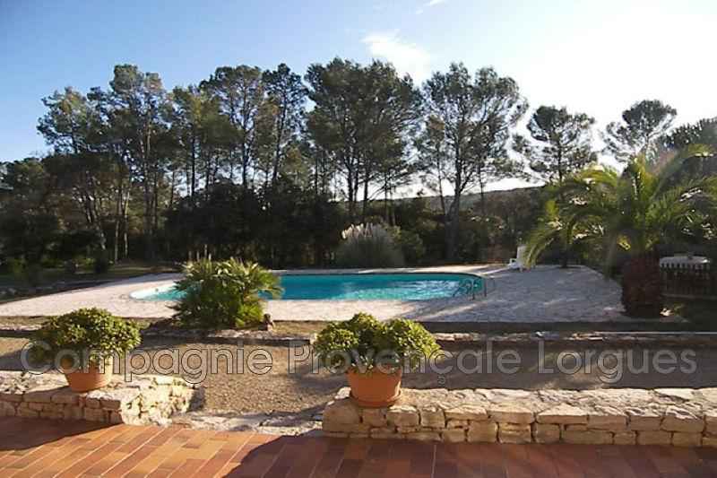 Photo n°4 - Vente Maison villa Lorgues 83510 - 450 000 €