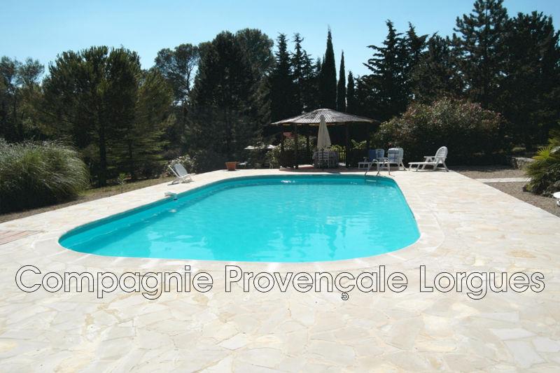 Photo n°8 - Vente Maison villa Lorgues 83510 - 450 000 €