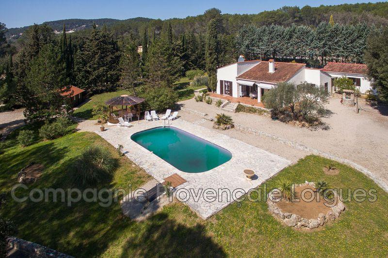 Photo n°3 - Vente Maison villa Lorgues 83510 - 450 000 €