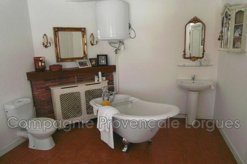 Photo n°9 - Vente Maison villa Lorgues 83510 - 450 000 €