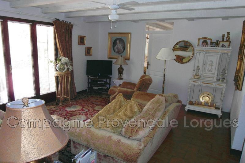 Photo n°10 - Vente Maison villa Lorgues 83510 - 450 000 €