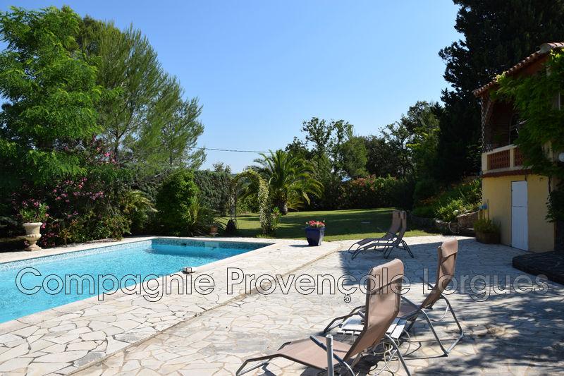 Photo Villa Lorgues Village,   to buy villa  4 bedroom   190m²