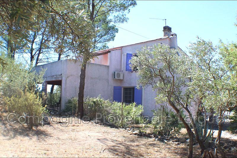 Photo n°7 - Vente Maison villa Lorgues 83510 - 270 000 €