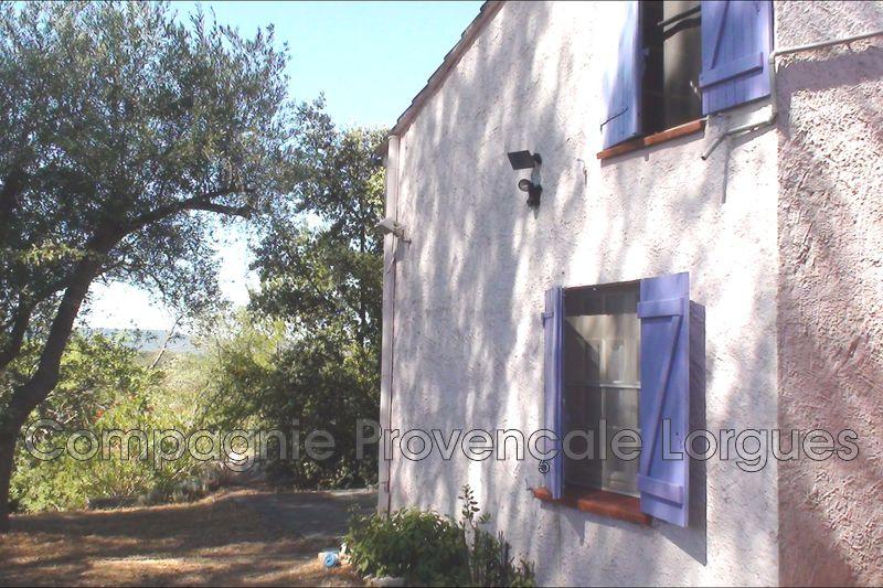 Photo n°5 - Vente Maison villa Lorgues 83510 - 270 000 €