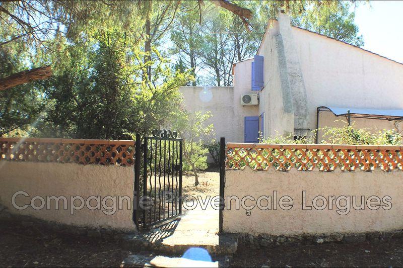 Photo n°2 - Vente Maison villa Lorgues 83510 - 270 000 €