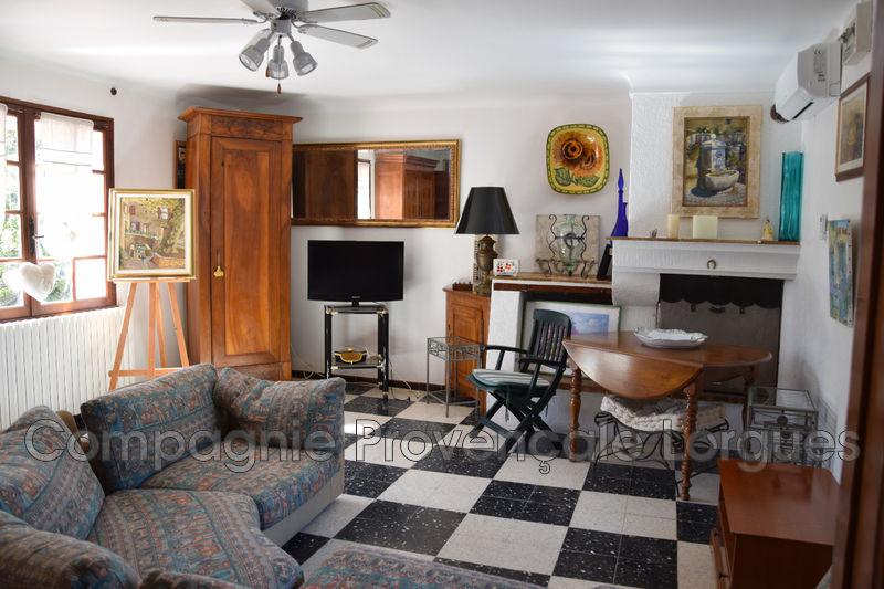 Photo n°9 - Vente Maison villa Lorgues 83510 - 270 000 €