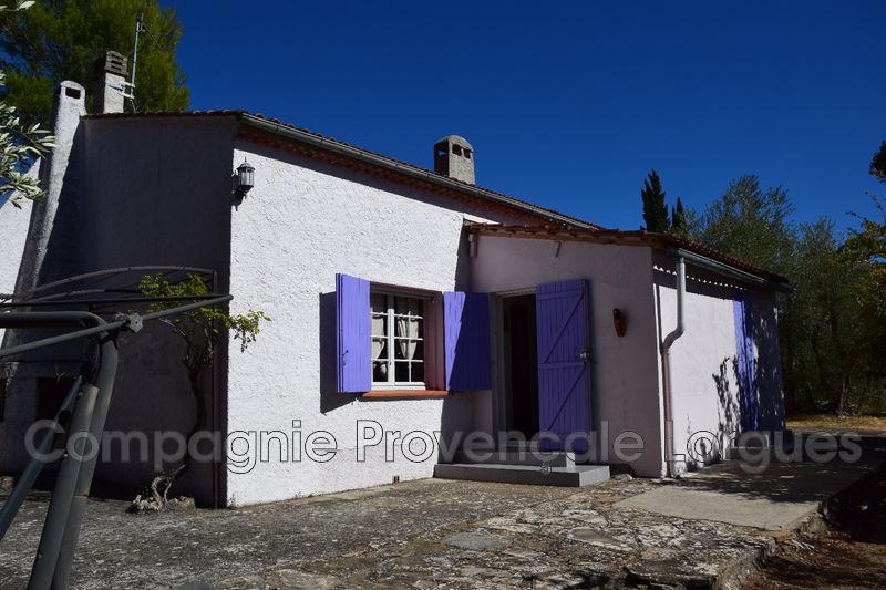 Photo n°11 - Vente Maison villa Lorgues 83510 - 270 000 €