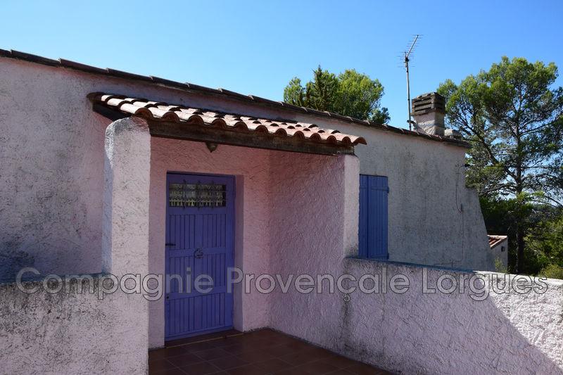 Photo n°12 - Vente Maison villa Lorgues 83510 - 270 000 €