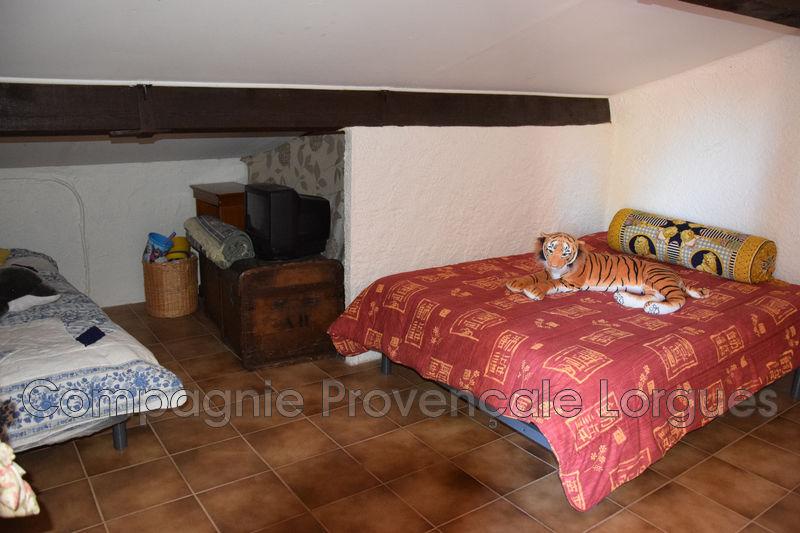Photo n°13 - Vente Maison villa Lorgues 83510 - 270 000 €