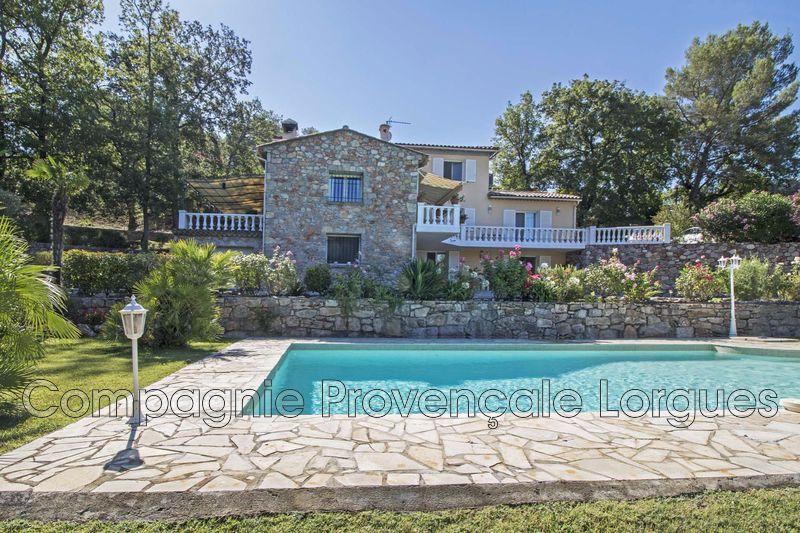 Photo n°2 - Vente Maison villa Draguignan 83300 - 750 000 €