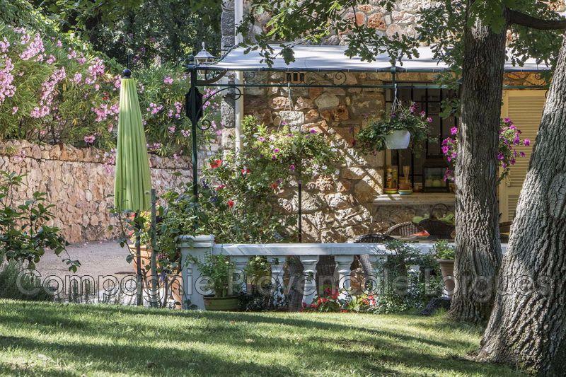 Photo n°7 - Vente Maison villa Draguignan 83300 - 750 000 €