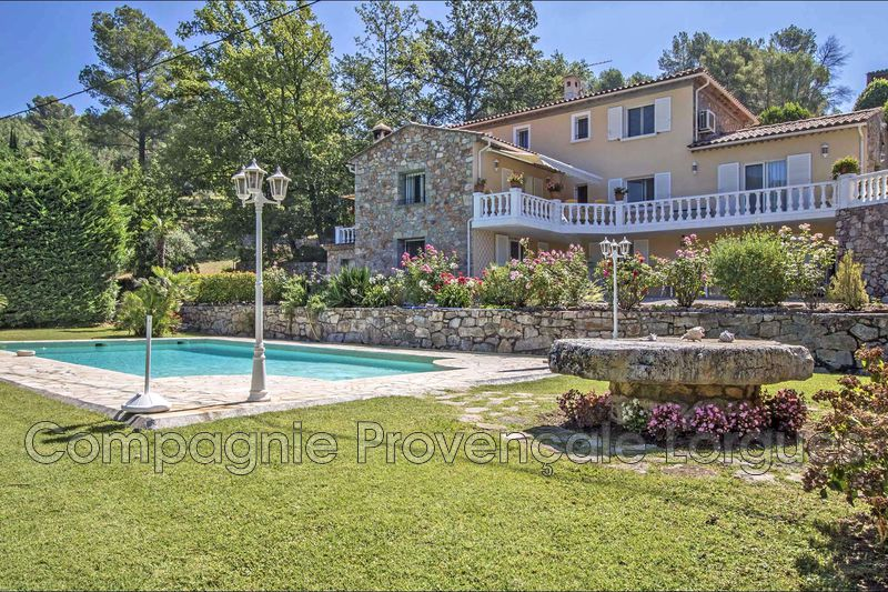 Photo n°1 - Vente Maison villa Draguignan 83300 - 750 000 €