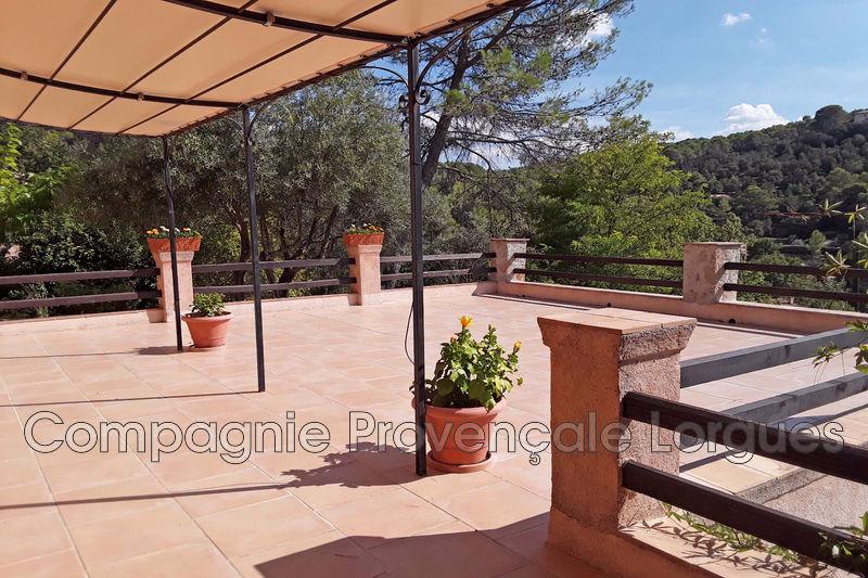 Photo n°12 - Vente Maison villa Lorgues 83510 - 540 000 €