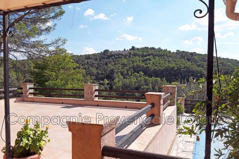Photo n°13 - Vente Maison villa Lorgues 83510 - 540 000 €