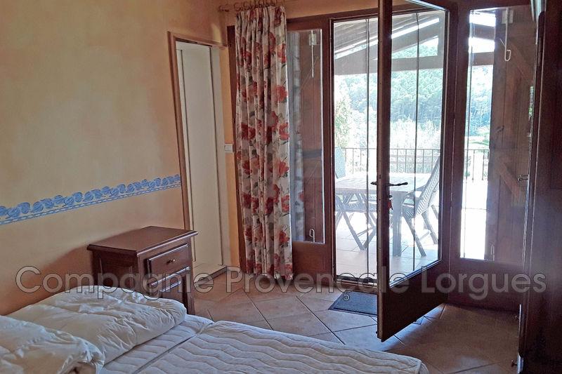 Photo n°9 - Vente Maison villa Lorgues 83510 - 540 000 €