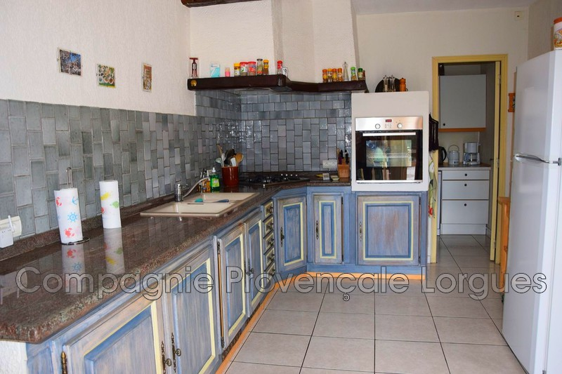 Photo n°6 - Vente Maison villa Lorgues 83510 - 540 000 €