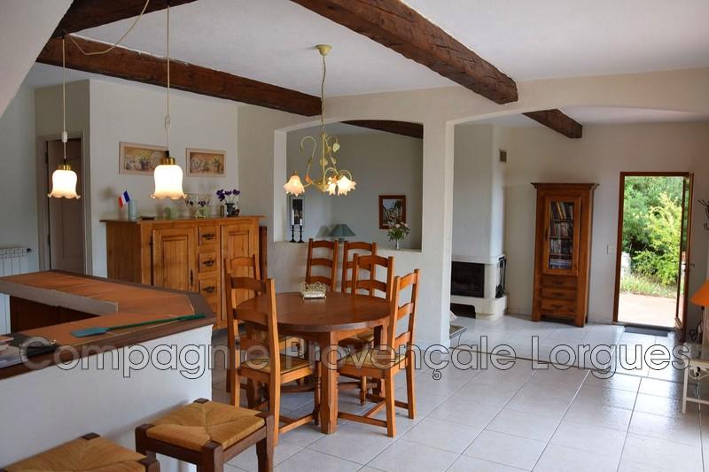 Photo n°7 - Vente Maison villa Lorgues 83510 - 540 000 €
