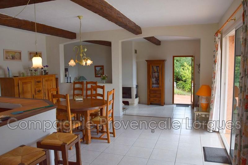Photo n°5 - Vente Maison villa Lorgues 83510 - 540 000 €