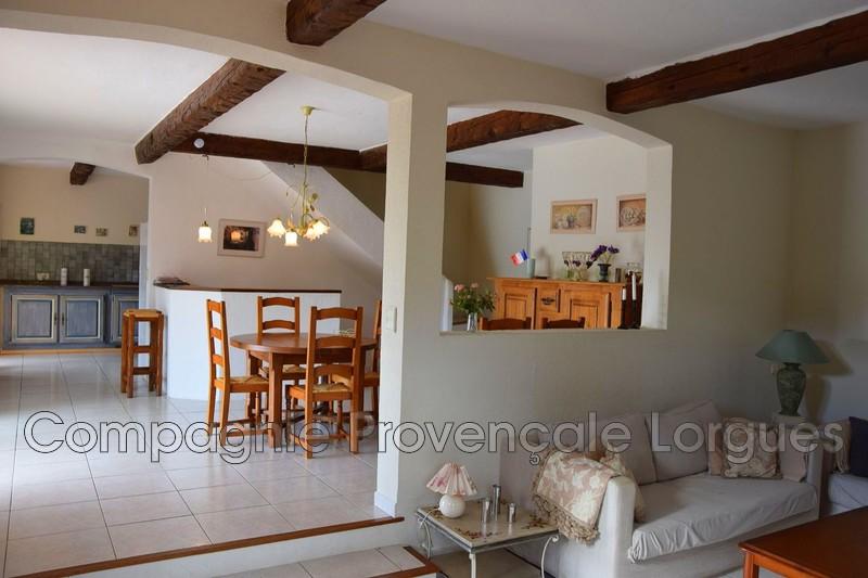 Photo n°8 - Vente Maison villa Lorgues 83510 - 540 000 €