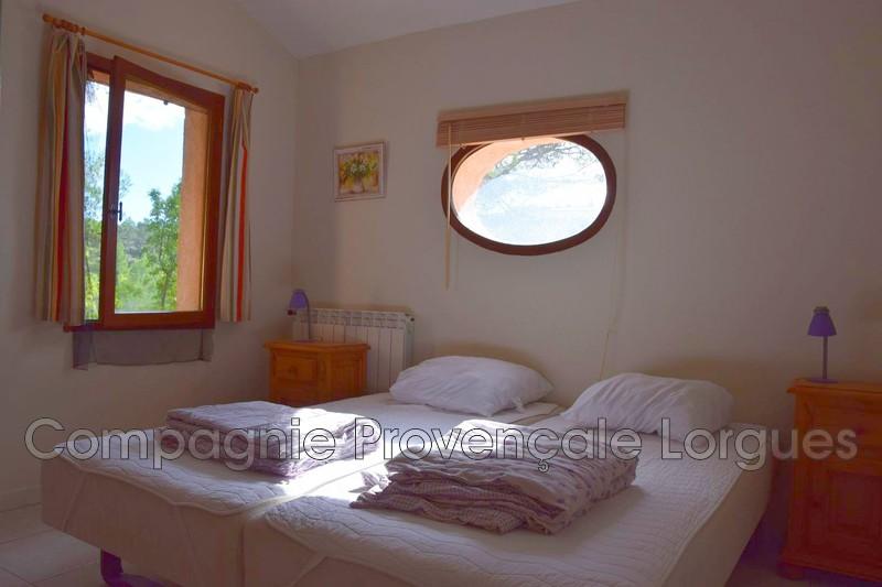 Photo n°11 - Vente Maison villa Lorgues 83510 - 540 000 €