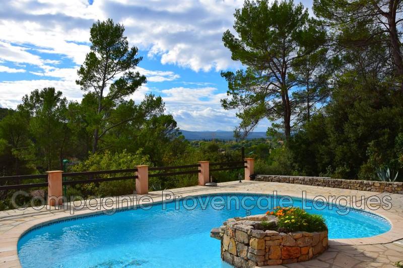 Photo n°2 - Vente Maison villa Lorgues 83510 - 540 000 €