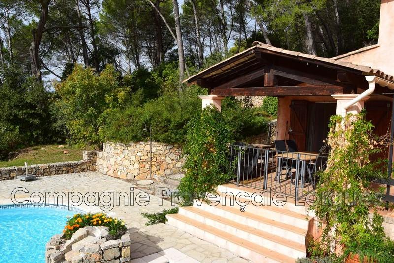 Photo n°14 - Vente Maison villa Lorgues 83510 - 540 000 €