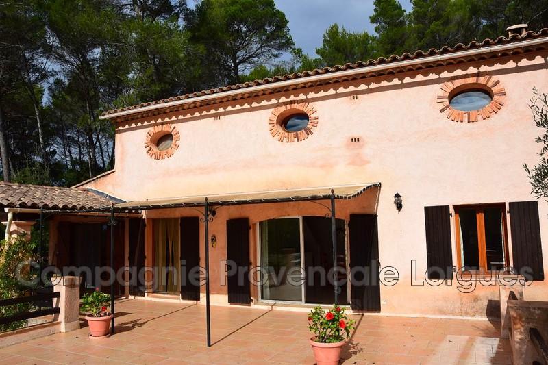 Photo n°3 - Vente Maison villa Lorgues 83510 - 540 000 €