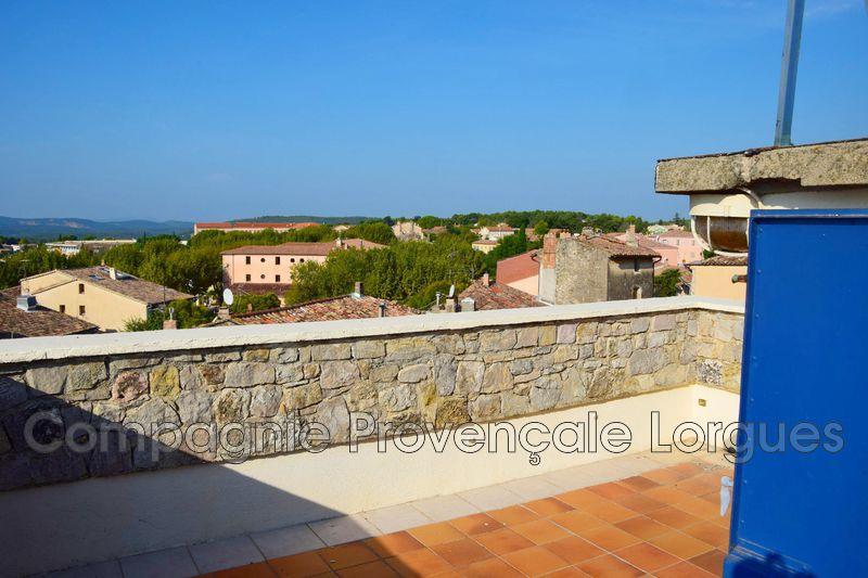 Photo n°11 - Vente maison en pierre Lorgues 83510 - 195 000 €
