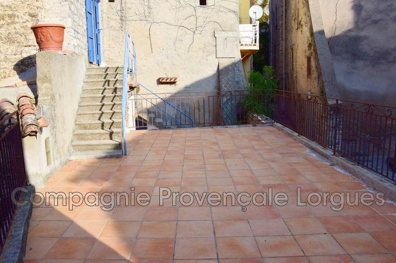 Photo n°12 - Vente maison en pierre Lorgues 83510 - 195 000 €