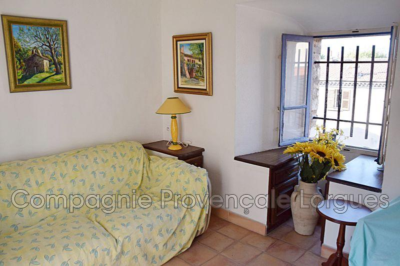 Photo n°4 - Vente maison en pierre Lorgues 83510 - 195 000 €