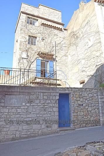 Maison En Pierre - Lorgues (83)   - 195 000 €