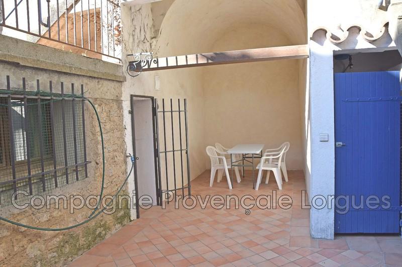 Photo n°3 - Vente maison en pierre Lorgues 83510 - 195 000 €