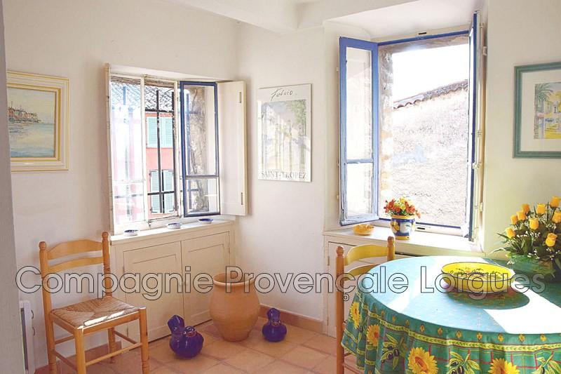Photo n°2 - Vente maison en pierre Lorgues 83510 - 195 000 €