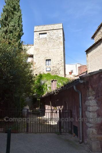 Photo n°5 - Vente maison en pierre Lorgues 83510 - 195 000 €
