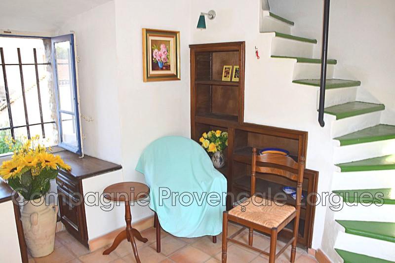 Photo n°6 - Vente maison en pierre Lorgues 83510 - 195 000 €