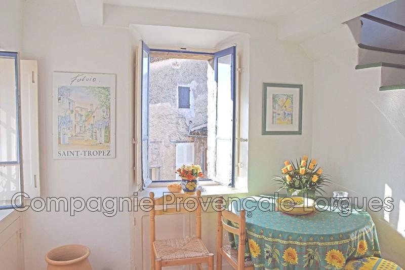 Photo n°7 - Vente maison en pierre Lorgues 83510 - 195 000 €