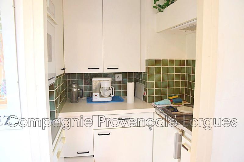 Photo n°8 - Vente maison en pierre Lorgues 83510 - 195 000 €
