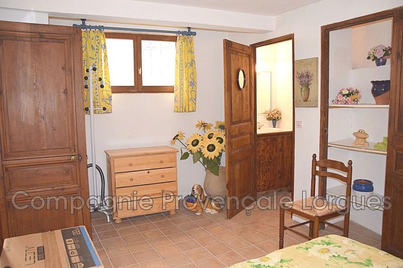 Photo n°13 - Vente maison en pierre Lorgues 83510 - 195 000 €