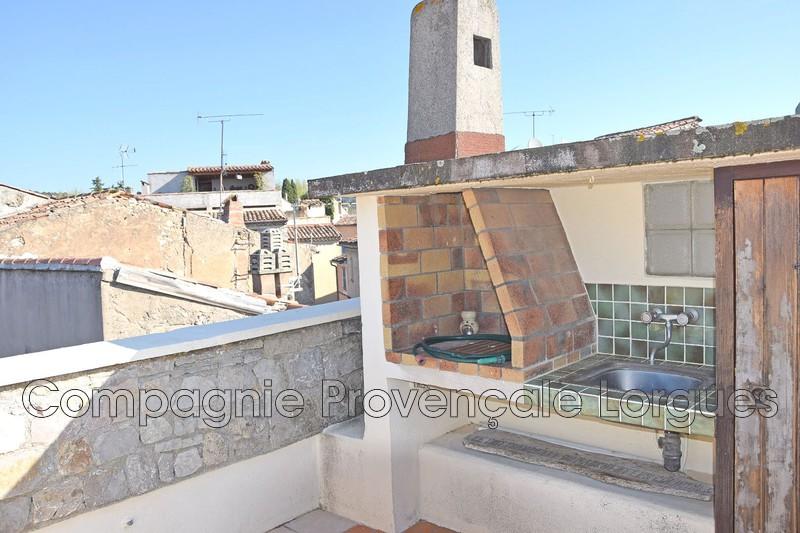 Photo n°10 - Vente maison en pierre Lorgues 83510 - 195 000 €
