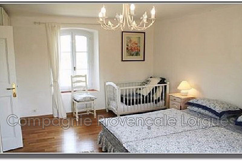 Photo n°9 - Vente Maison demeure de prestige Lorgues 83510 - 890 000 €