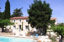 Photos  Maison Demeure de prestige à vendre Lorgues 83510