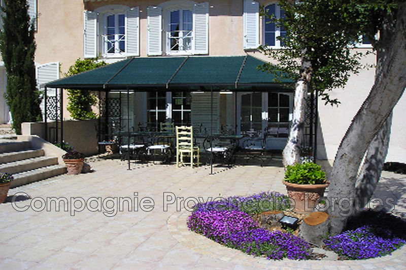 Photo n°8 - Vente Maison demeure de prestige Lorgues 83510 - 890 000 €