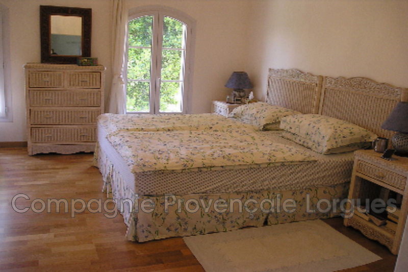 Photo n°14 - Vente Maison demeure de prestige Lorgues 83510 - 890 000 €