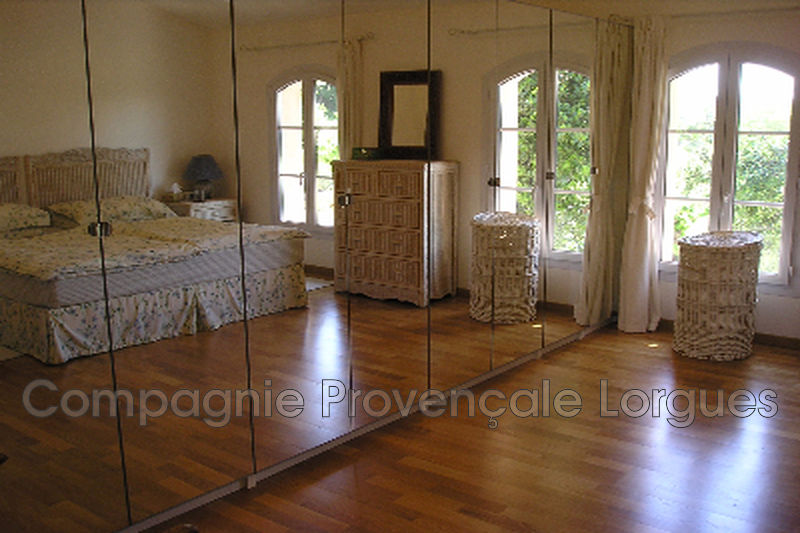 Photo n°15 - Vente Maison demeure de prestige Lorgues 83510 - 890 000 €